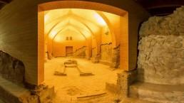 sinagoga de Lorca