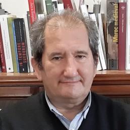 Alvaro Soler del Campo