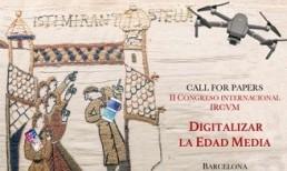 Digitalizar la Edad Media
